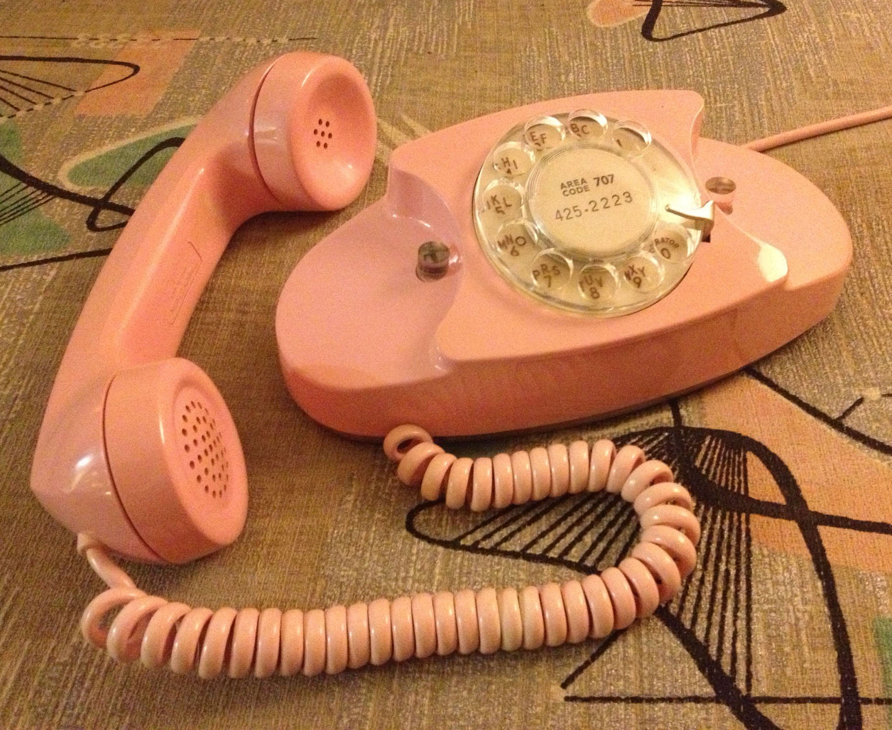 Bell Princess phone