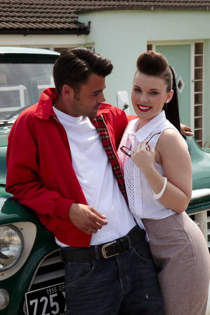 1000+ images about Greasers & Rockabilly on Pinterest ...