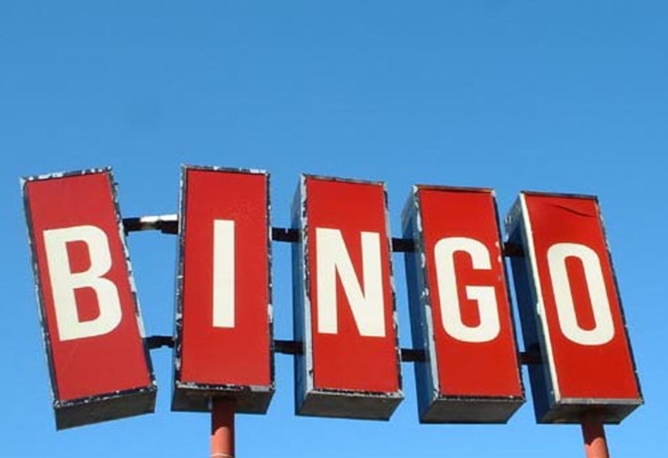 BINGO COLLECTING IN THE ONLINE AGE