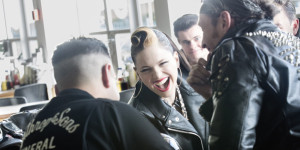 Imelda May – rockabilly queen