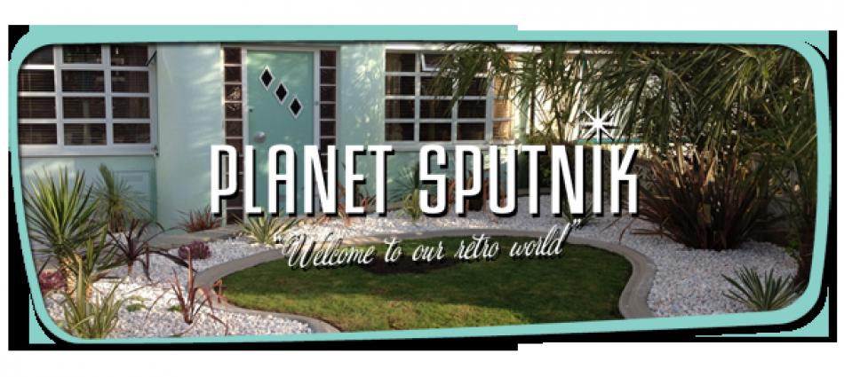 PLANET SPUTNIK