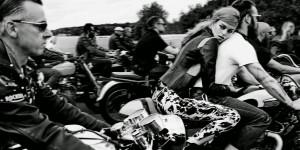 Louis Vuitton for Vogue Italia
